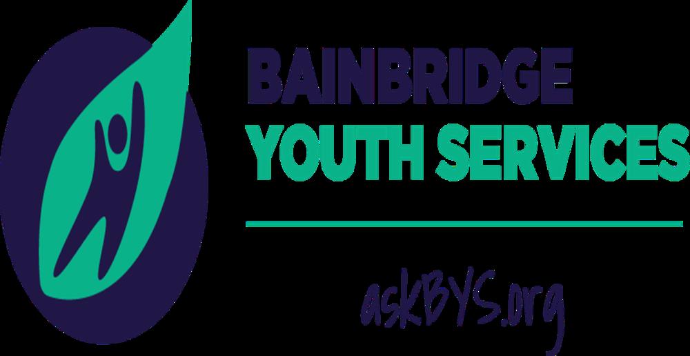 Bainbridge Youth Services logo