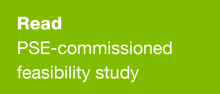 Read PSE-commissioned feasibility study